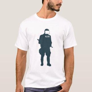 policedesign01 T-Shirt