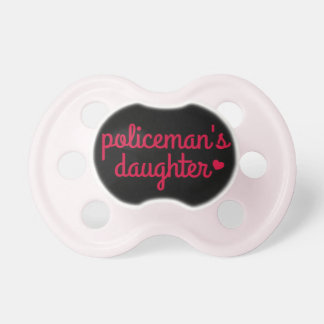 """Policeman's Daughter"" Dummy"