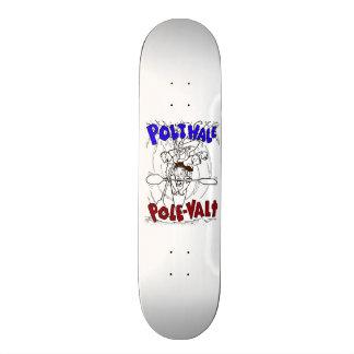 Polihale Pole Vault Skateboards