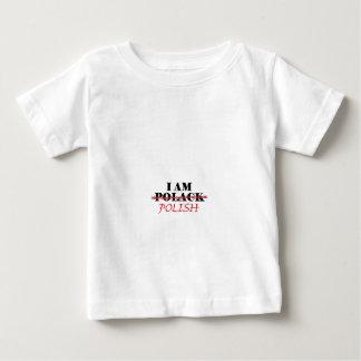 Polish 2 baby T-Shirt