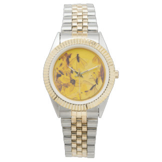 Polish Amber Insects Watch