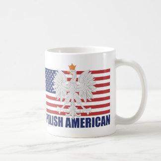 Polish American Mug