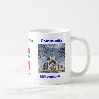 Polish-Canadian Coffee Mug
