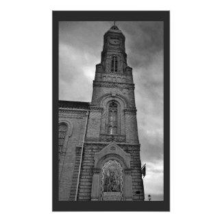 Polish Church Photo Print