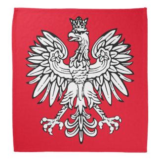 Polish Coat of arms Bandana