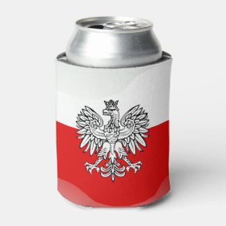 Polish Coat of arms Can Cooler