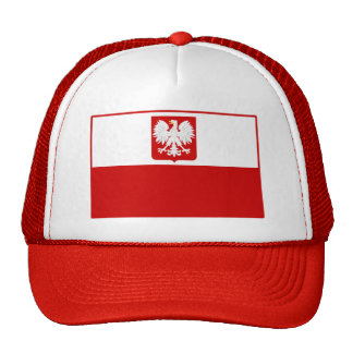 Polish Coat of Arms Hat