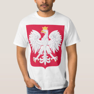 Polish Coat of Arms Shirt