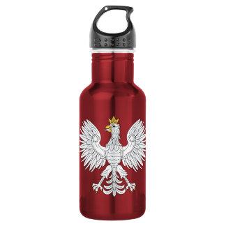 Polish Eagle 532 Ml Water Bottle