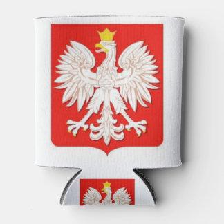 POLISH EAGLE CAN COOLER