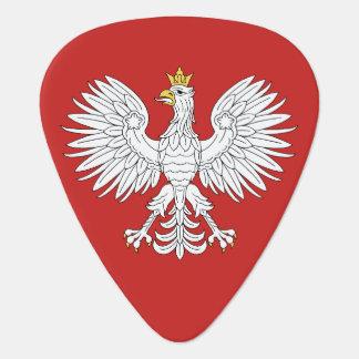 Polish Eagle Plectrum