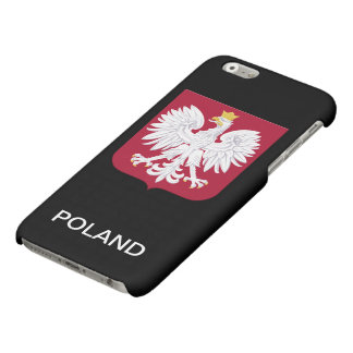 Polish Eagle Red Shield
