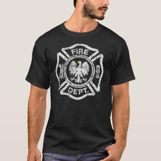 Polish Firemen T-Shirt