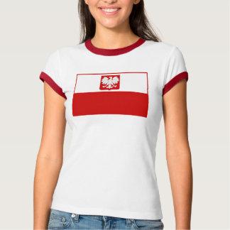 Polish Flag shirt