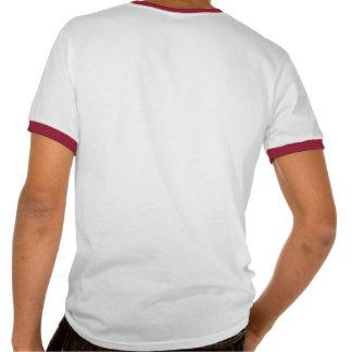 Polish Ice Hockey T-Shirt with Name & Number