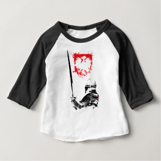 Polish Knight Baby T-Shirt