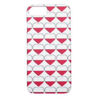 Polish Love Phone Case