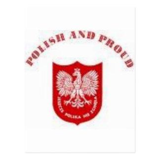polish post cards