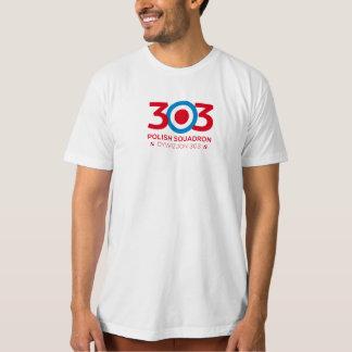 Polish Squadron 303 T-Shirt
