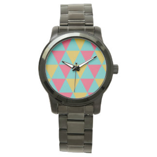 Polished Versatile Intuitive Compassionate Watch
