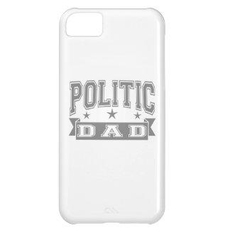 Politic Dad iPhone 5C Cases