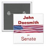 Political Campaign Buttons Political Election Butt