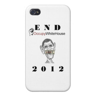 Political Case For The iPhone 4