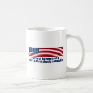 Political Correctness Mugs