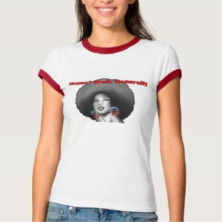 Political gear for naturals tee shirt