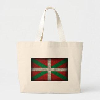 political items, basque / palesinian bags