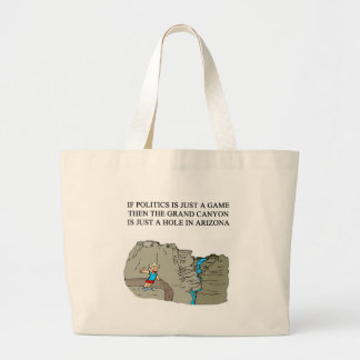political joke gifts t-shirts canvas bags