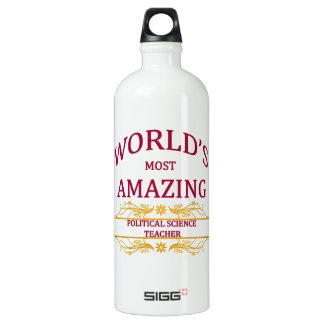 Political Science Teacher SIGG Traveller 1.0L Water Bottle