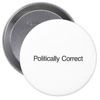 Politically Correct Buttons