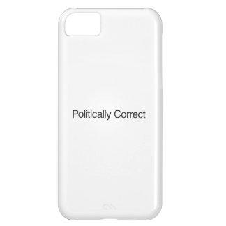 Politically Correct iPhone 5C Case