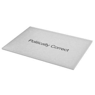 Politically Correct Cutting Boards