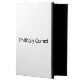 Politically Correct Cover For iPad Air
