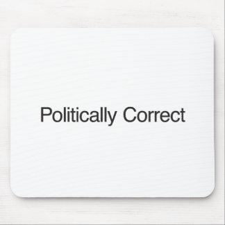 Politically Correct Mouse Pad