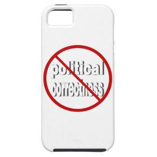 politically incorrect iPhone 5 case