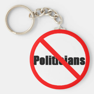 Politician Free America, The Keychain