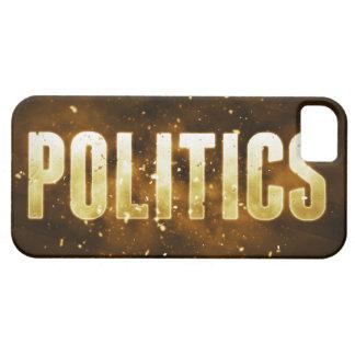 Politics iPhone 5 Case