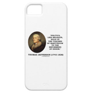 Politics Like Religion Hold Up Torches Martyrdom Case For The iPhone 5