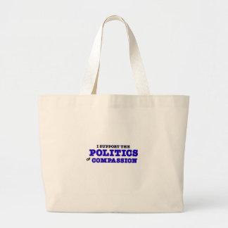 Politics of Compassion Bags