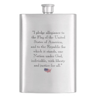 Politics or Government driving you to... Flask