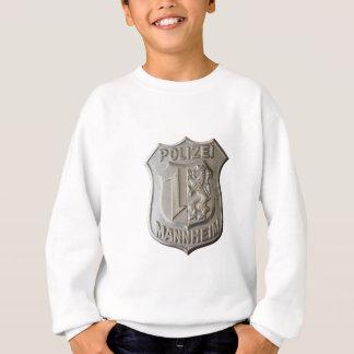Polizei Mannheim Sweatshirt