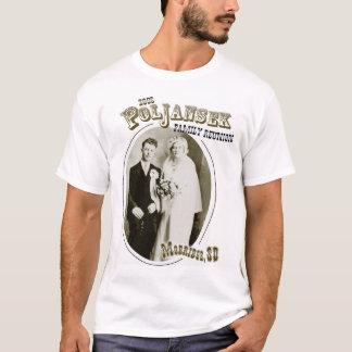 Poljansek Family Reunion shirt design