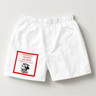 polka boxers