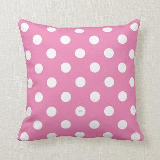 polka cushion