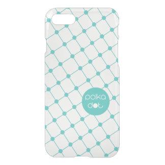 Polka Dot Design iPhone 8/7 Case