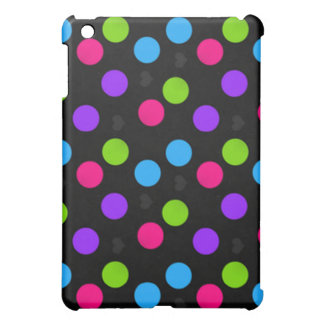 Polka Dot - iPad Mini Case