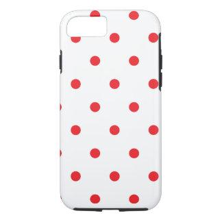 Polka Dot  Love iPhone 8/7 Case